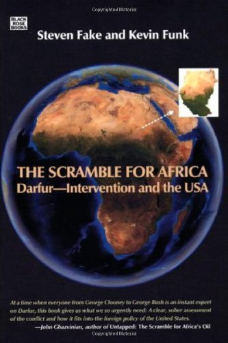 Scramble for Africa: Darfur - Intervention and the USA