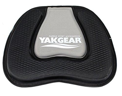 - YakGear Sand Dollar Kayak Cushion