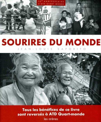 Sourires du monde ~ Jean-Louis Saporito