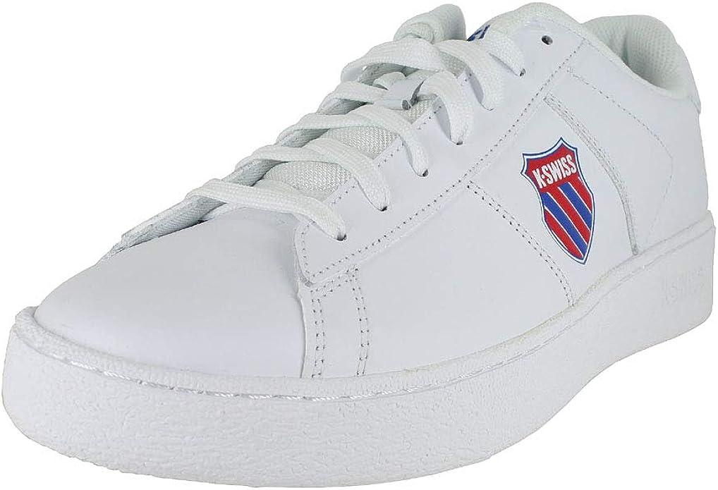 K-Swiss Men's Shoes Court Casal Low