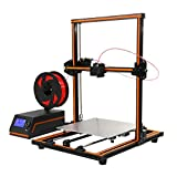 Dovewill Anet E12 Multi-language Software Aluminum Frame 3D Printer DIY LCD Screen