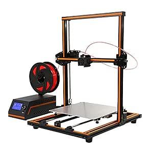 Perfk Anet E12 - Kit de impresora 3D de aluminio de alta ...