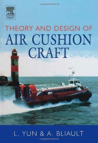 Theory & Design of Air Cushion Craft Pdf