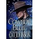Cowboy Blue