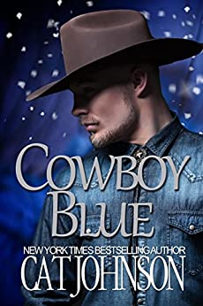 Cowboy Blue by [Johnson, Cat]