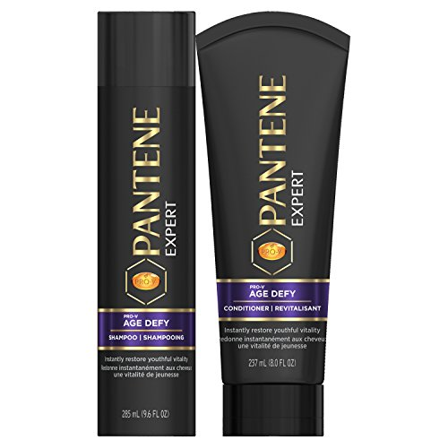 Pantene Expert Pro-V Intense AgeDefy Shampoo 9.6 oz and