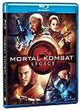 Mortal Kombat: Legacy [Blu-ray]