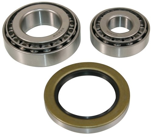 ABS 200137 Wheel Bearing Kit