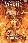 A Game of Thrones/ Le Trône de Fer, tome 2 (BD) par Patterson