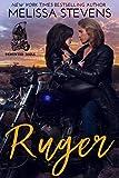 Ruger (Demented Souls Book 1)