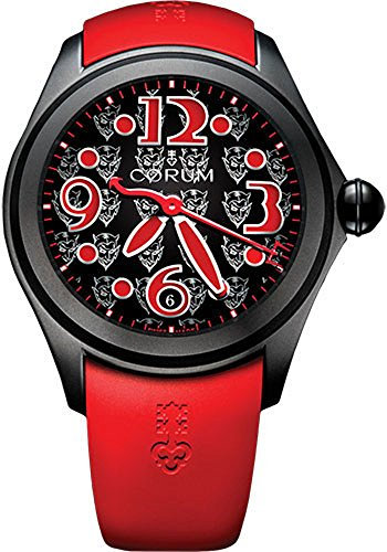 Corum Bubble Lucifer Limited Edition Men's Watch