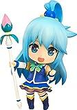 Good Smile Kono Subarashiki Aqua Nendoroid Action Figure