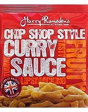 Harry Ramsden Chip Shop Curry Sauce Sachet, 48g
