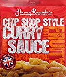Harry Ramsden Chip Shop Curry Sauce Sachet, 48g