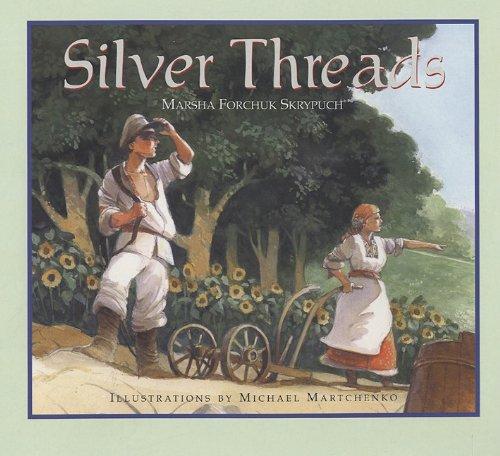 Download Silver Threads ebook