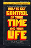 How to Get Control, Alan Lakein, 0451134303