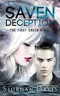 Saven Deception: Sci-fi Alien Romance by Siobhan Davis ebook deal