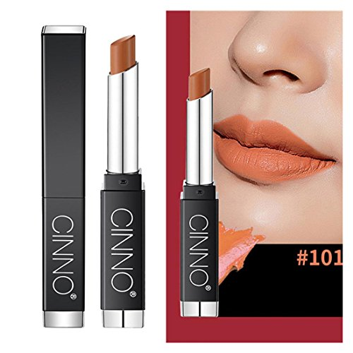 Plumping Sheer Gloss (Lipstick ,Hunzed Square Lasting Lipsticks Soft Moisturizer Lipstick Beauty Sexy Lipstick Lip Gloss Cosmetic For Ladies (A))