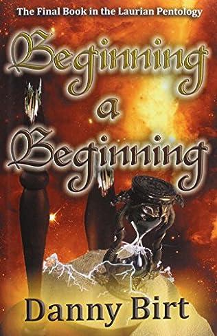 book cover of Beginning a Beginning