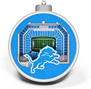 NFL 3D StadiumView Ornament