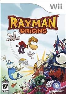 Rayman Origins - Nintendo Wii