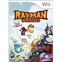 Wii Rayman Origins (Discontinued by Manufacturer)