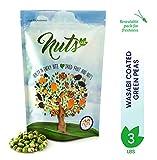 NUTS U.S. - Wasabi Green Peas