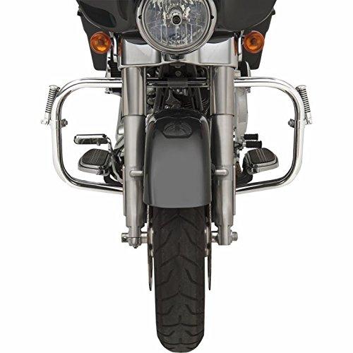 Khrome Werks 190100 OEM-Style Engine Guard - Chrome