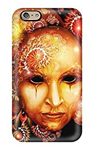 DavidMBernard Iphone 6 Hard Case With Fashion Design/ RAnSkyx17714mtZEl Phone Case