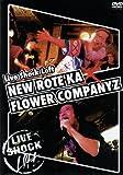 Live Shock Loft ニューロティカ×フラワーカンパニーズ [DVD]