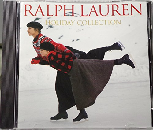 Price comparison product image Ralph Lauren Holiday Collection