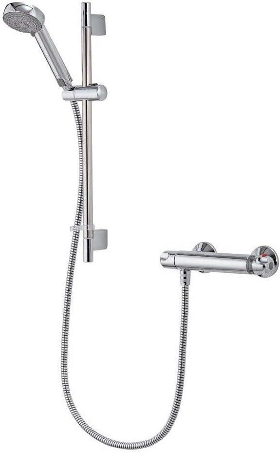 Aqualisa Midas 100 Exposed Mixer Shower MD100BAR