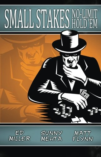(Small Stakes No-Limit Hold'em)