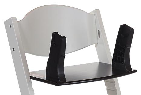 Treppy Maxi-Cosi Adapter Cojín para trona Negro - Accesorios ...