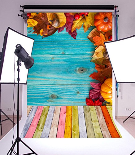 Photography Background Vinyl 5x7ft Backdrop Studio Props Beautiful Board Pattern Personal Photo Best (Ool Party)