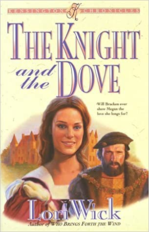 Book The Knight and the Dove (Kensington Chronicles, Book 4)