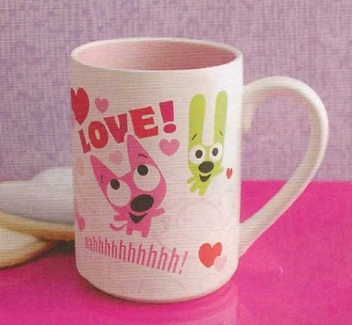 Hallmark Hoops and Yoyo HYO3309 Love