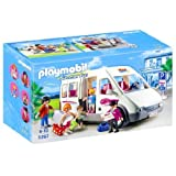 PLAYMOBIL Hotel Shuttle Bus by PLAYMOBIL [Toy]