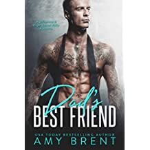 Dad's Best Friend: A Billionaire and Virgin Secret Baby Romance (Forbidden Love Book 6)