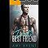 Dad's Best Friend: A Billionaire and Virgin Secret Baby Romance (Forbidden Love Book 6)