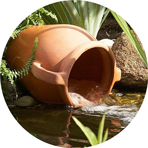 Potente para Agua Parte FIAP Aqua Active Mini Animada Fuentes de 3.000//filtro para Estanque de//Agua Parte Bomba para Arroyo Estanque Font/äne