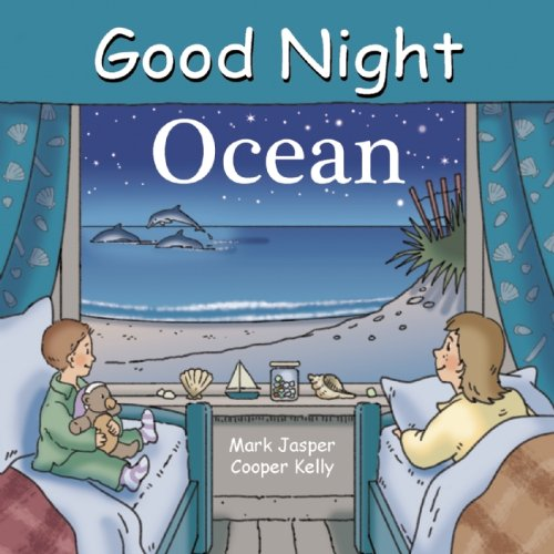 West Coast Cutter (Good Night Ocean (Good Night Our World))