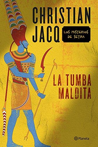 LA TUMBA MALDITA (Spanish Edition)