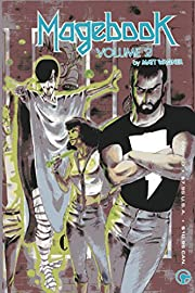 Magebook Volume 2 de Matt Wagner