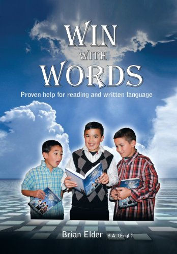 Win with Words: Proven Help for Recovering Readers by Xlibris