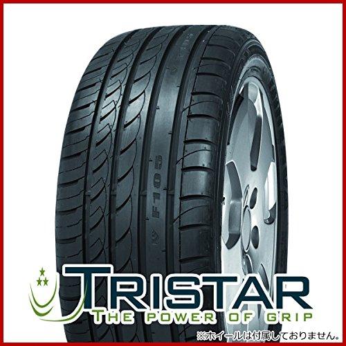 TRISTAR/トライスター F205 225/35R19 88Y XL SPORTPOWER2 新品サマータイヤ TS205-2253519-88Y B079N64DGG