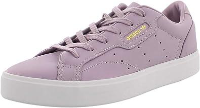 Amazon.com | adidas Sleek Women | Shoes