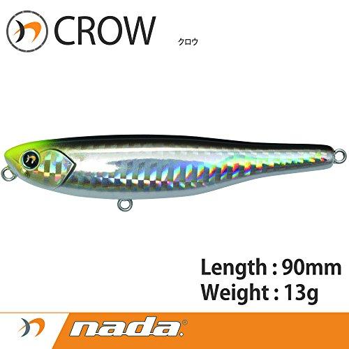 nada(ナダ) nada.(ナダ)CROW(クロウ) nada 35230の商品画像