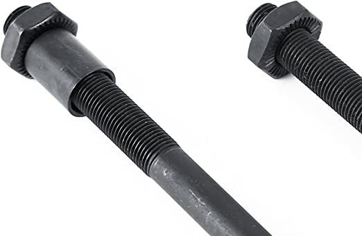 Outdoor Bicycle Mountain Bike Shaft Hollow Axle Quick Front Release Cycling E8S0
