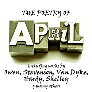 The Poetry of April Audiobook